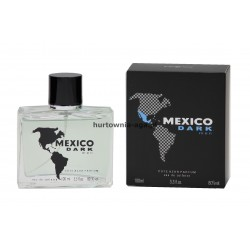 Mexico Dark eau de toilette for men 100 ml  Cote Azur