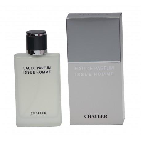 EAU DE PARFUM ISSUE HOMME eau de parfum 100 ml Chatler
