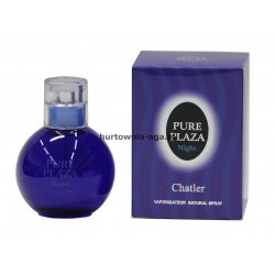 Pure Plaza Night eau de parfume 100 ml  Chatler