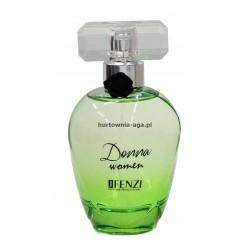 DONNA day & night eau de parfum 100 ml J' Fenzi