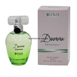 DONNA day & night eau de parfum 100 ml J' Fenzi