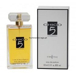 CHICO 5 classic eau de parfum 100 ml  Cote Azur