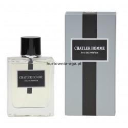 CHATLER HOMME  eau de parfum  100 ml Chatler