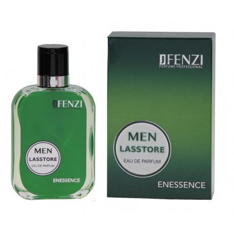 Men Lasstore enessence eau de parfum 100 ml  J' Fenzi