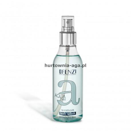 Ardagio Aqua nea Mgiełka do ciała 200 ml