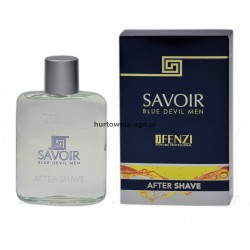 Savoir Blue Devil Men after Shave 100 ml J' Fenzi