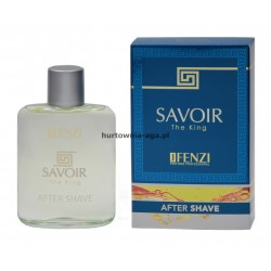 Savoir the King  After Shave 100 ml J' Fenzi