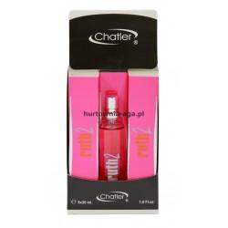 RUTH 2  eau de parfum 5x30 ml Chatler