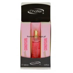 Candygirl eau de parfum 5x30 ml