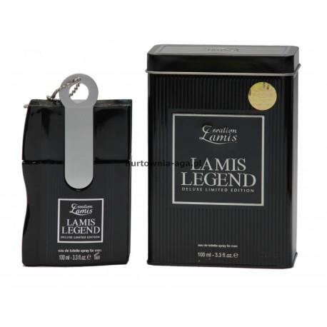 Lamis Legend deluxe Limited Edition eau de toilette 100 ml Lamis Creation
