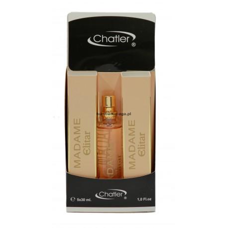 Madame Elitar eau de parfum 30 ml Chatler