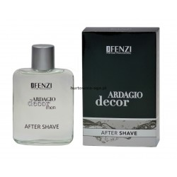 ARDAGIO decor after shave 100 ml J' Fenzi