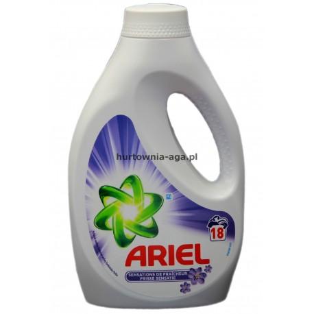 Płyn do prania ARIEL 1170 ml - 18 prań