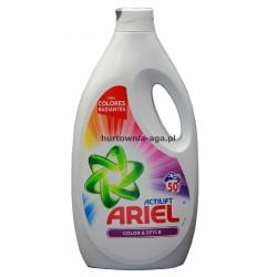 Płyn do prania ARIEL 3250 ml  -  50 prań