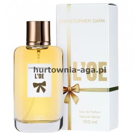 L'OE eau de parfum 100 ml Christopher Dark