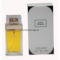 Ladies Charm eau de parfum 100 ml Tiverton