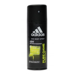 Adidas deo body spray 150 ml  Coty