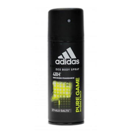 Adidas deo body spray 150 ml  Coty