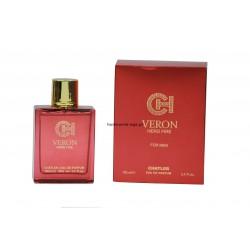 VERON HERO FIRE for men eau de parfum 100 ml Chatler