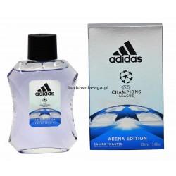 Adidas Arena Edition eau de toilette 100 ml