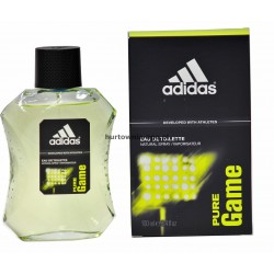 Adidas Pure Game  eau de toilette 100 ml Coty