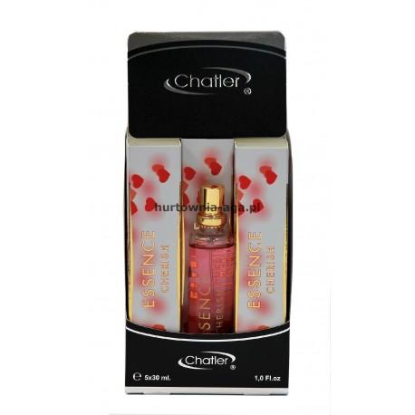 ESSENCE Cherish eau de parfum 5x30 ml  Chatler