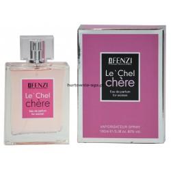 Le' Chel Chere eau de parfum for women 100 ml J' Fenzi