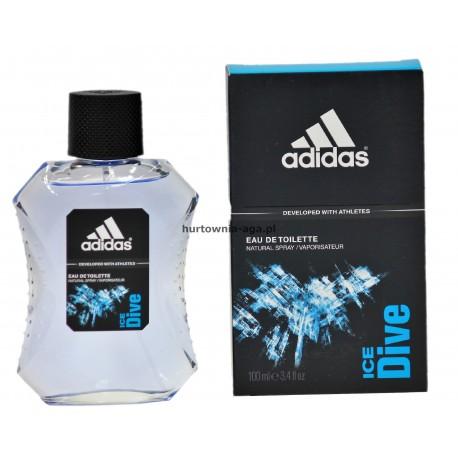 Adidas Ice Dive  eau de toilette 100 ml Coty