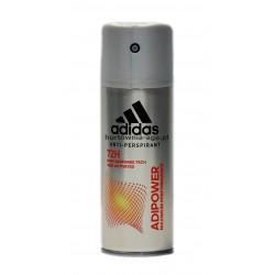Adidas deo body spray  ADIPOWER 72 H  150 ml Coty