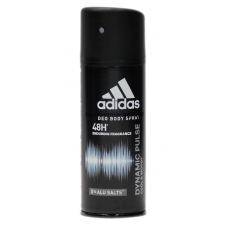 Adidas deo body Dynamic Pulse 150 ml Coty