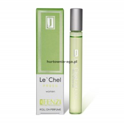 Le Chel Fresh roll on perfume 10 ml J Fenzi