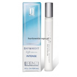 Day&Night light women Intense roll on perfume 10 ml J Fenzi