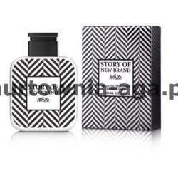 STORY White eau de toilette 100 ml New Brand