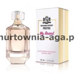 My Brand eau de parfum 100 ml New Brand Prestige