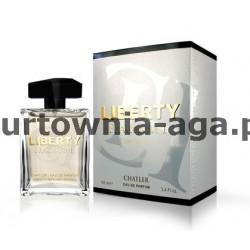 LIBERTY Fragnance for women eau de parfum 100 ml Chatler