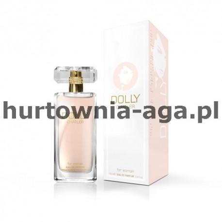DOLLY for women eau de parfum 100 ml Chatler