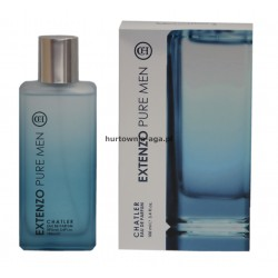 Extenzo Pure Men eau de parfum 100 ml Chatler