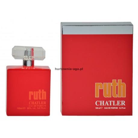 RUTH eau de toilette 80ml Chatler