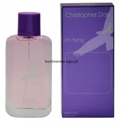 I'm flying woman eau de parfum 100 ml Christopher Dark