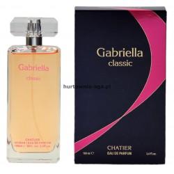 Gabriella classic  woda odświeżająco-pielegnacyjna 100 ml Chatler