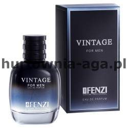 VINTAGE eau de parfum for men 100 ml J' Fenzi
