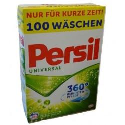 Proszek Persil Universal 100  prań - 6,5 kg