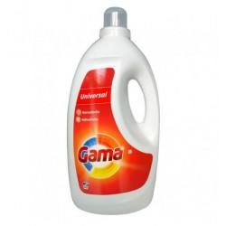 Żel do prania Gama/Vizir Universal 50 prań - 3,25 L