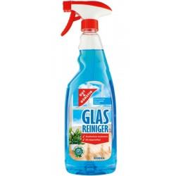Płyn do czyszczenia powierzchni szklanych Glas Reiniger - 1 L