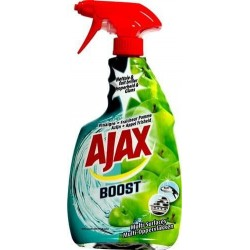 Spray do czyszczenia  Ajax Boost - 750 ml