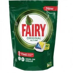 Kapsułki do zmywarki Fairy Original - 60 szt
