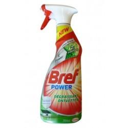 Środek do czyszczenia piekarników BREF POWER  - 750 ml