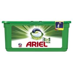 Aiel universal 3in1 kapsułki do prania - 30 szt.