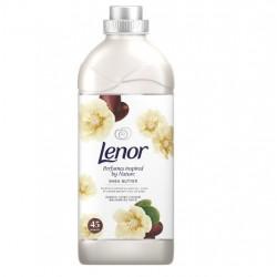 Płyn do płukania Lenor Shea Butter - 1,35 L