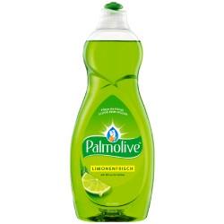 Płyn do naczyń Palmolive Limonenfrisch - 750 ml